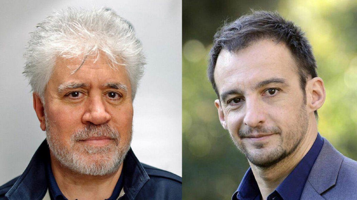 Amenábar y Almodóvar llegan como favoritos a los Premios Goya