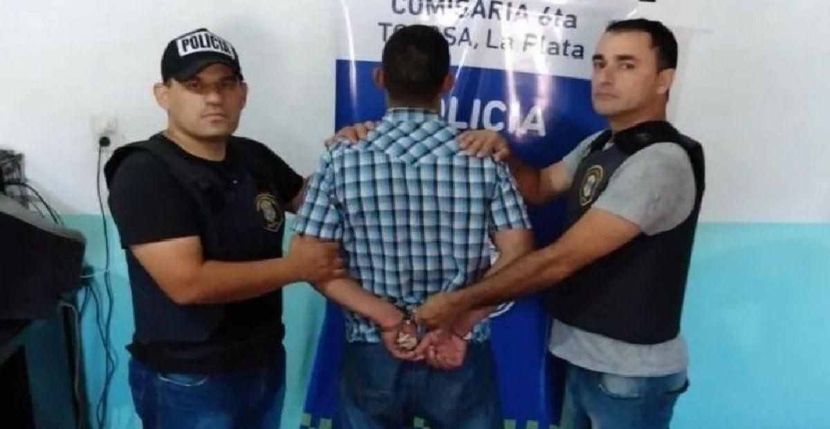 Lo rociaron con nafta, lo prendieron fuego en una pelea y murió en un hospital de La Plata