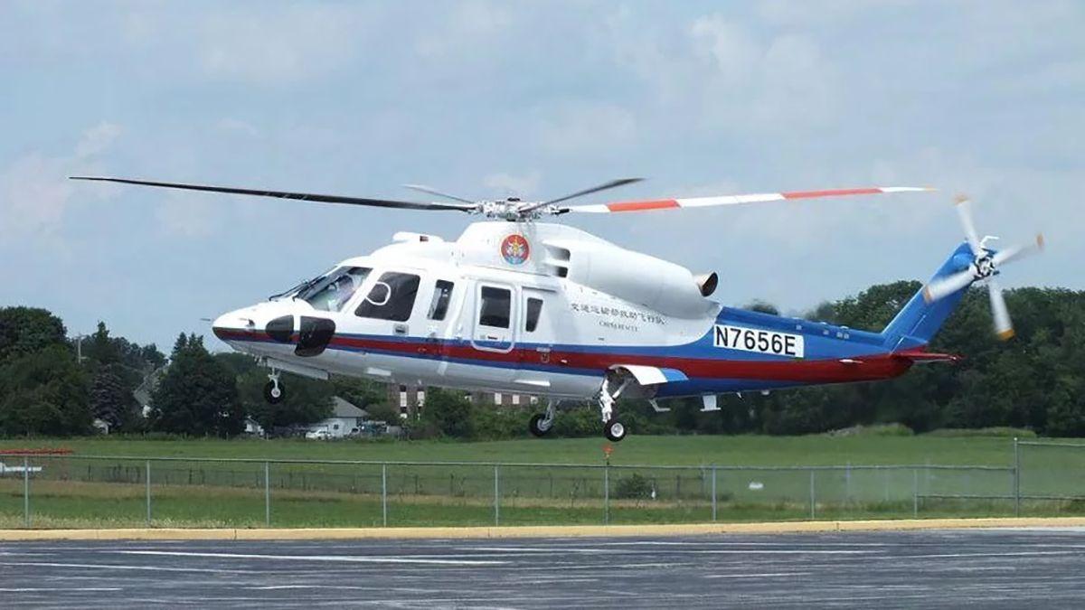 Así quedó el helicóptero en el que viajaba Kobe Bryant con su hija