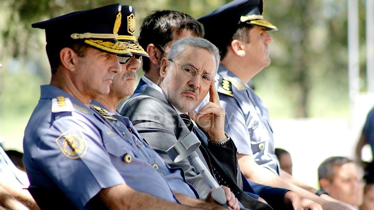 El Ministro de Seguridad de Santa Fe, Marcelo Sain, apuntó contra los chetos argentinos repatriados por el coronavirus