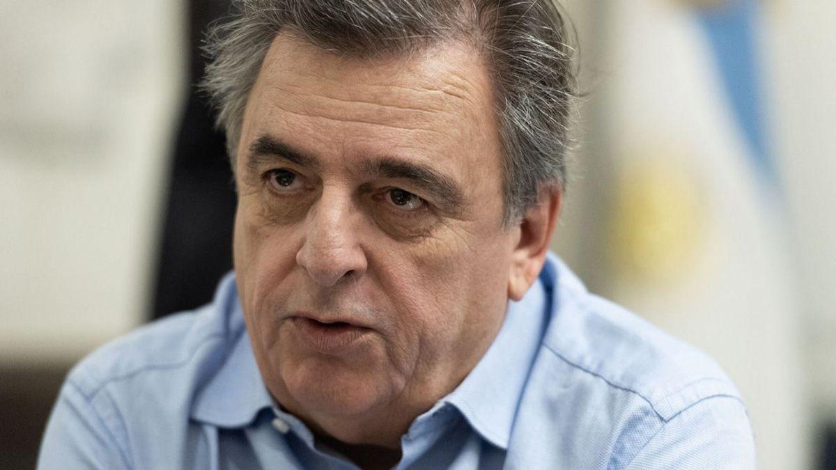Mario Negri