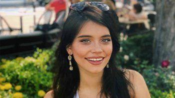 Las primeras imágenes del debut de Eva de Dominici como actriz de Hollywood