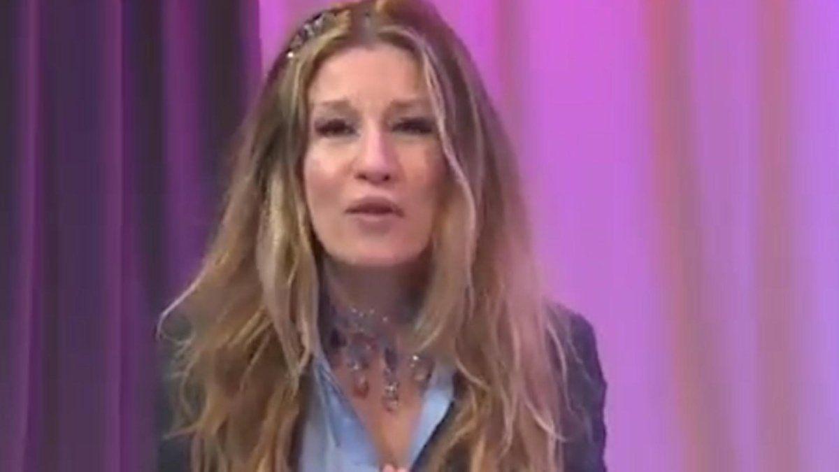 La burrada de Gisela Barreto sobre los carteles que nadie dejó pasar