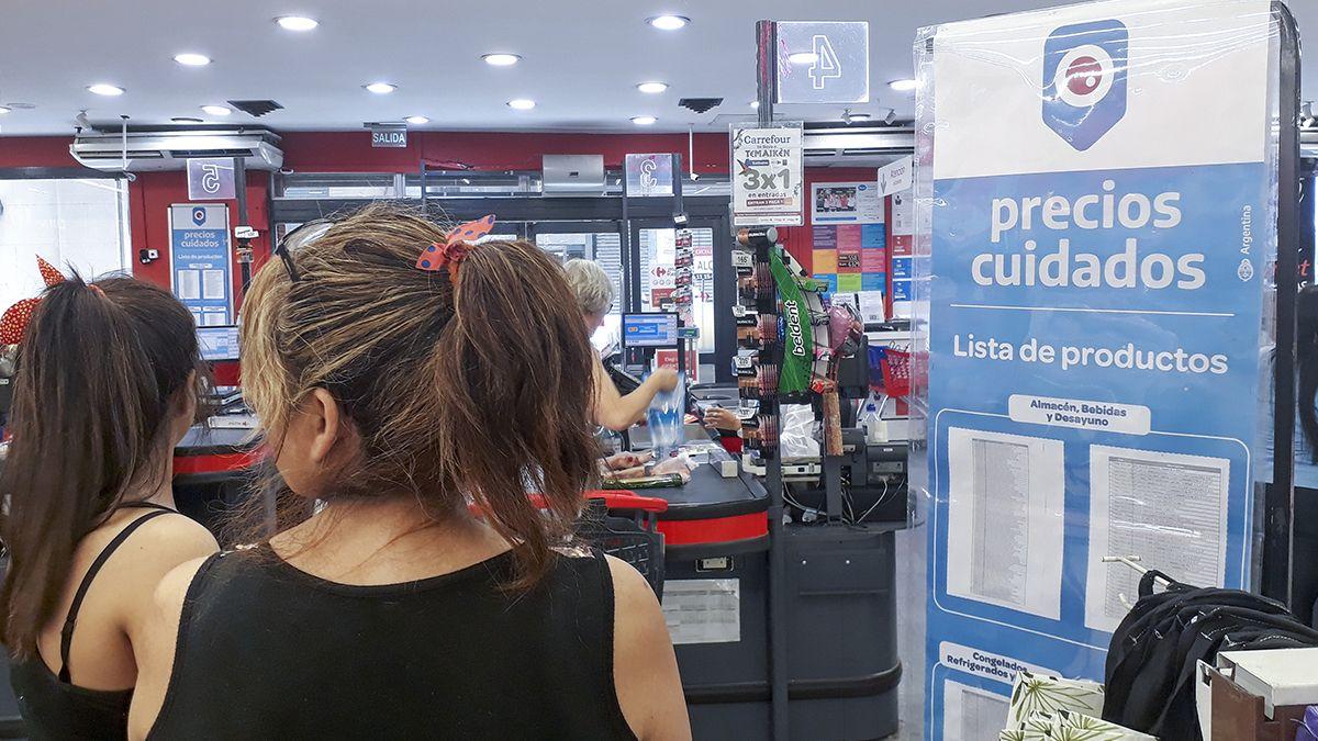 El Gobierno extiende con mayoristas y distribuidores el programa de Precios Cuidados