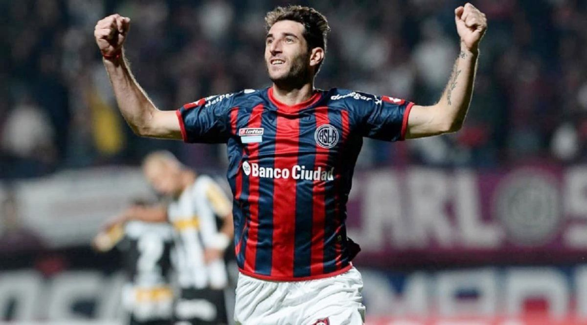 Ignacio Piatti vuelve a San Lorenzo