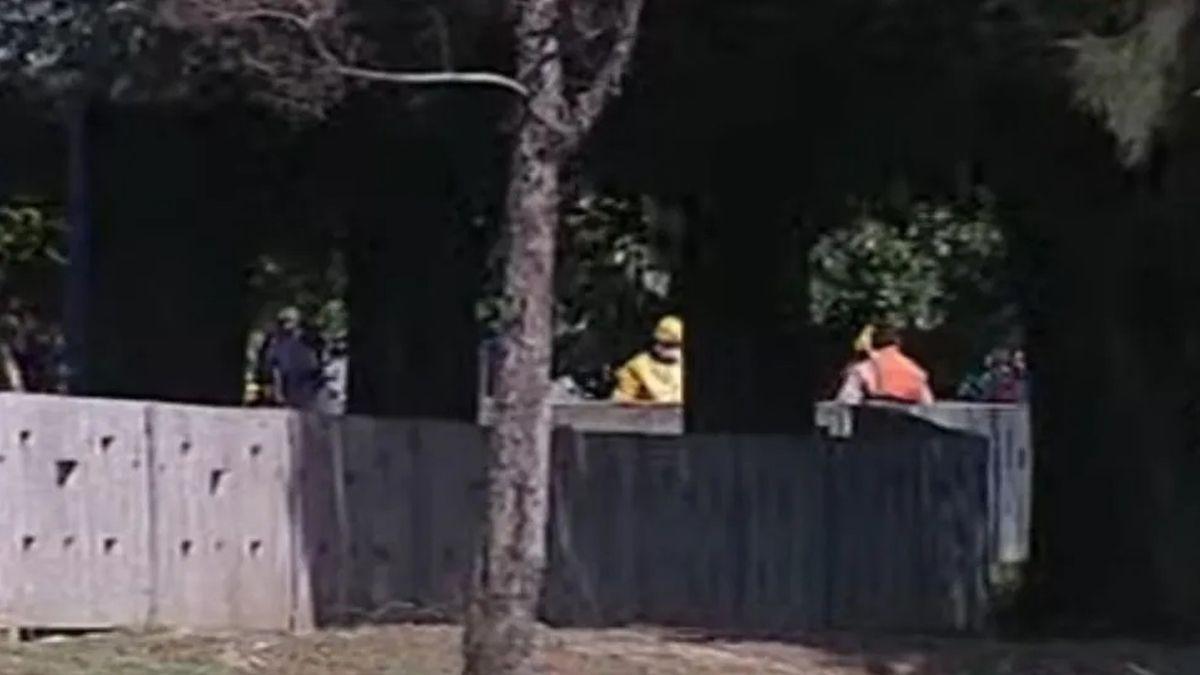 Hallaron el cadáver de un hombre en el Riachuelo y ya fue identificado