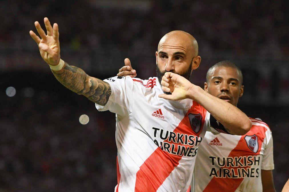 Javier Pinola se perfila como titular ante Unión