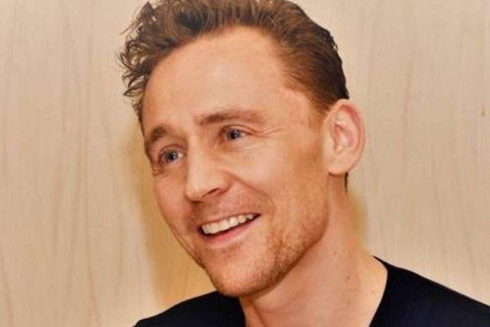 Tom Hiddleston protagonizará una nueva serie de Netflix