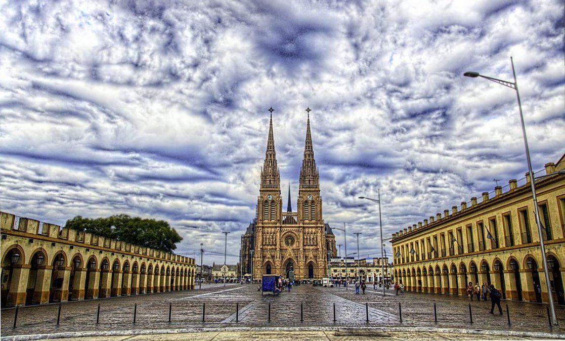 La Iglesia convocó a una misa en Luján para rechazar la despenalización del aborto
