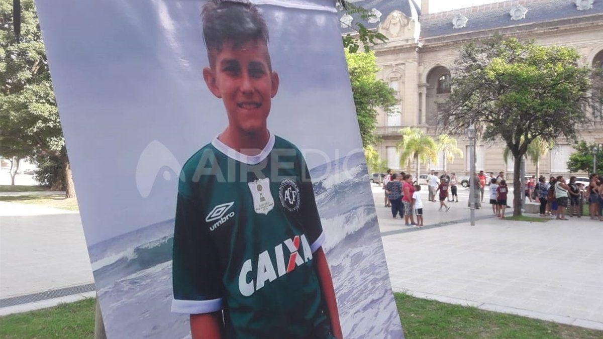 La muerte de Francisco Sueldo: Lascuraín será sobreseído e internado en el Mira y López