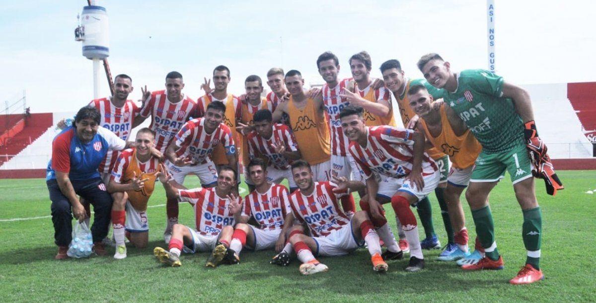 Unión sigue entonado: victoria 3-0 ante River en Reserva