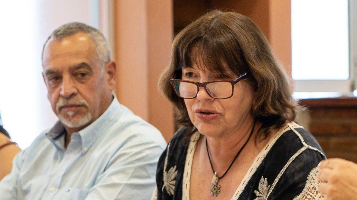 Susana Mirassou es la primera mujer en presidir el Instituto Nacional de Tecnología Agropecuaria (Inta).
