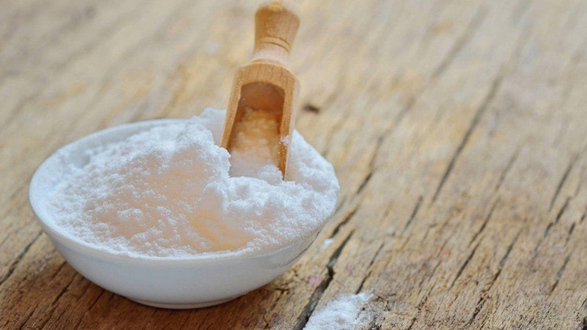 El bicarbonato de sodio y sus propiedades para mejorar la salud