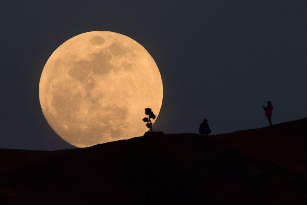 Qué ocurrirá en la vida de los signos del zodiaco en la superluna del 2020
