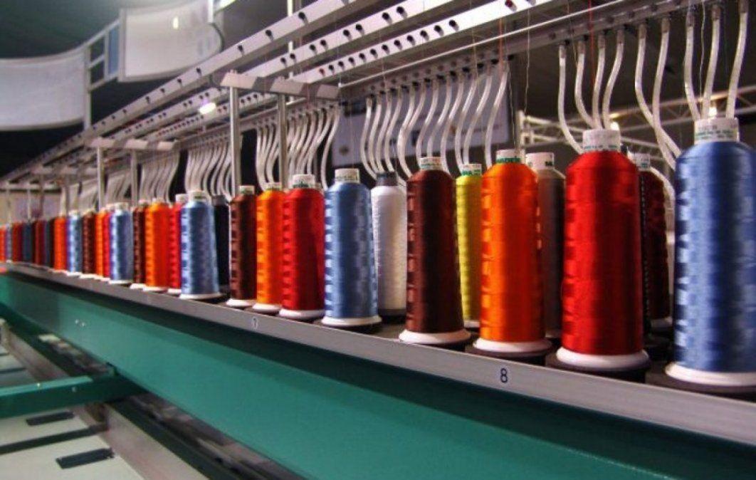 Fabricantes de indumentaria observan incipientes señales de recuperación en esa industria