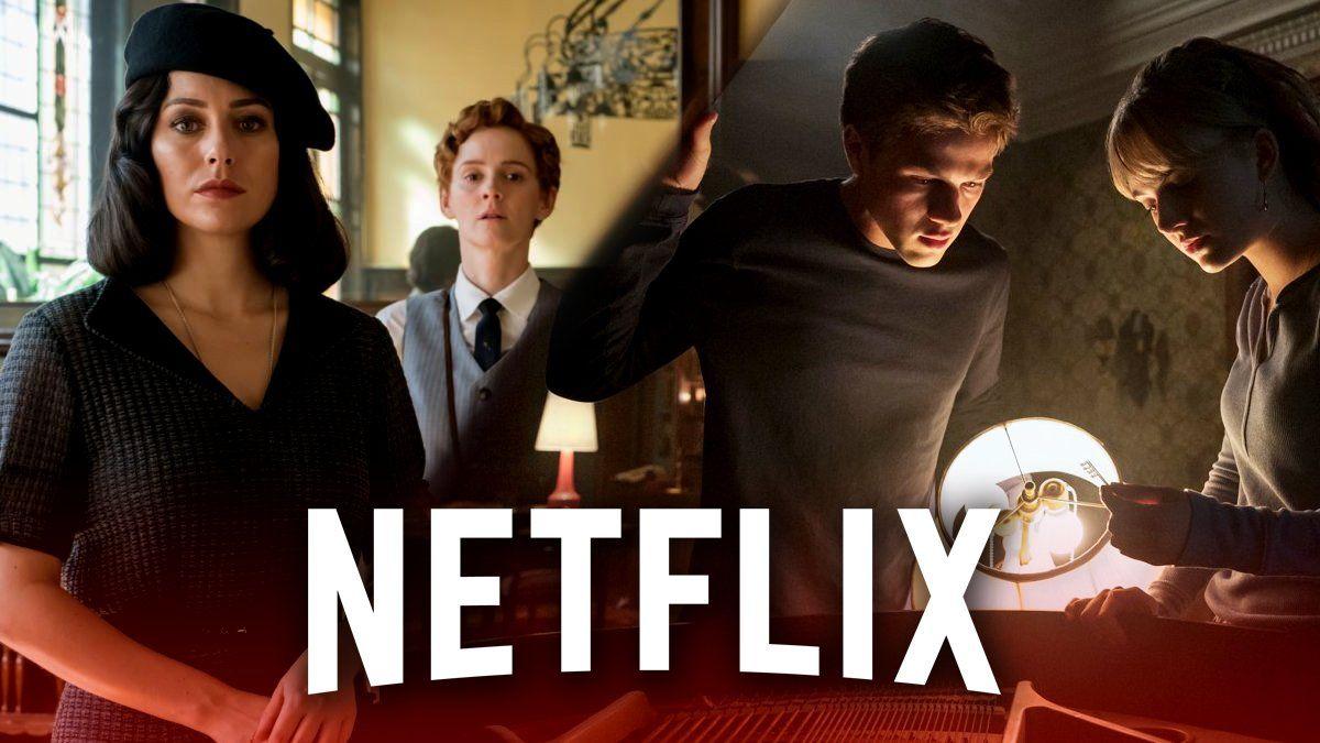 Netflix: todos los estrenos del 8 al 15 de febrero 2020