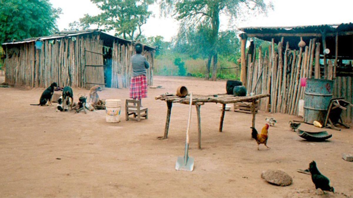 Murió otra nena wichi por desnutrición y ya son siete los menores fallecidos