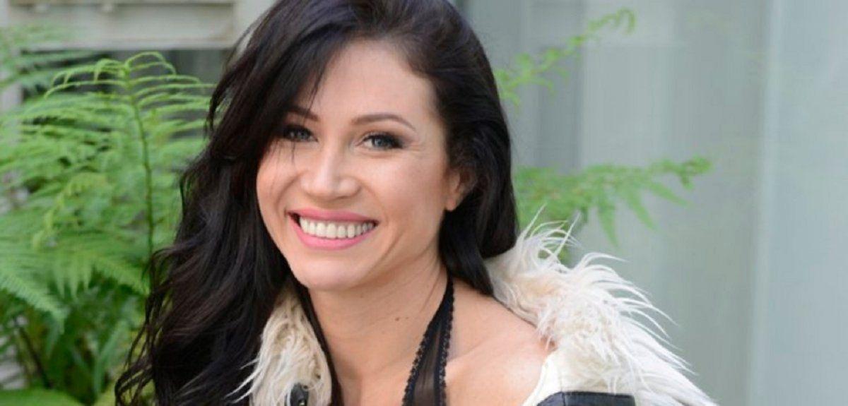 Adabel Guerrero:  No me identificaba estar morocha y tener una hija con pelo clarito