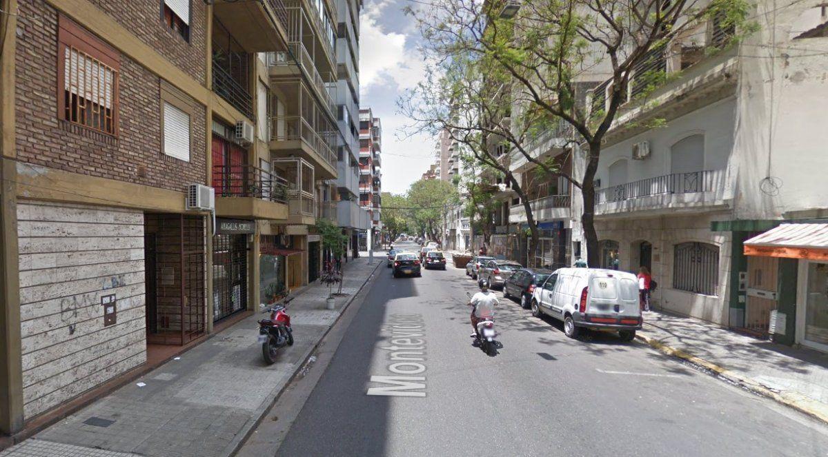 Asesinan a golpes a un hombre en el centro de Rosario