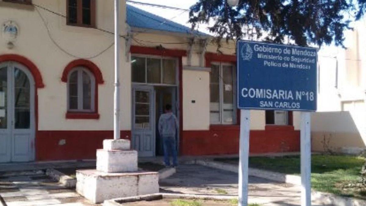 Detuvieron a dos acusados por abusos sexuales a tres hermanas en Mendoza