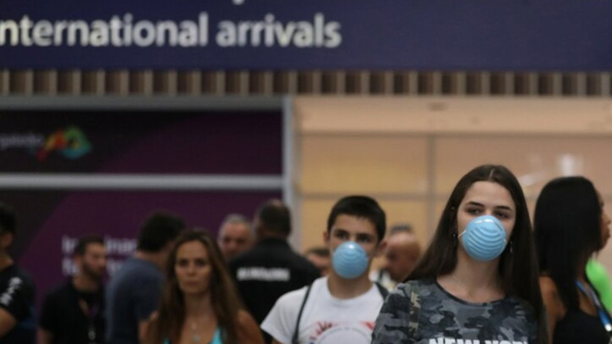 Coronavirus: murieron 118 personas en un día y son más de 2.230 los fallecidos