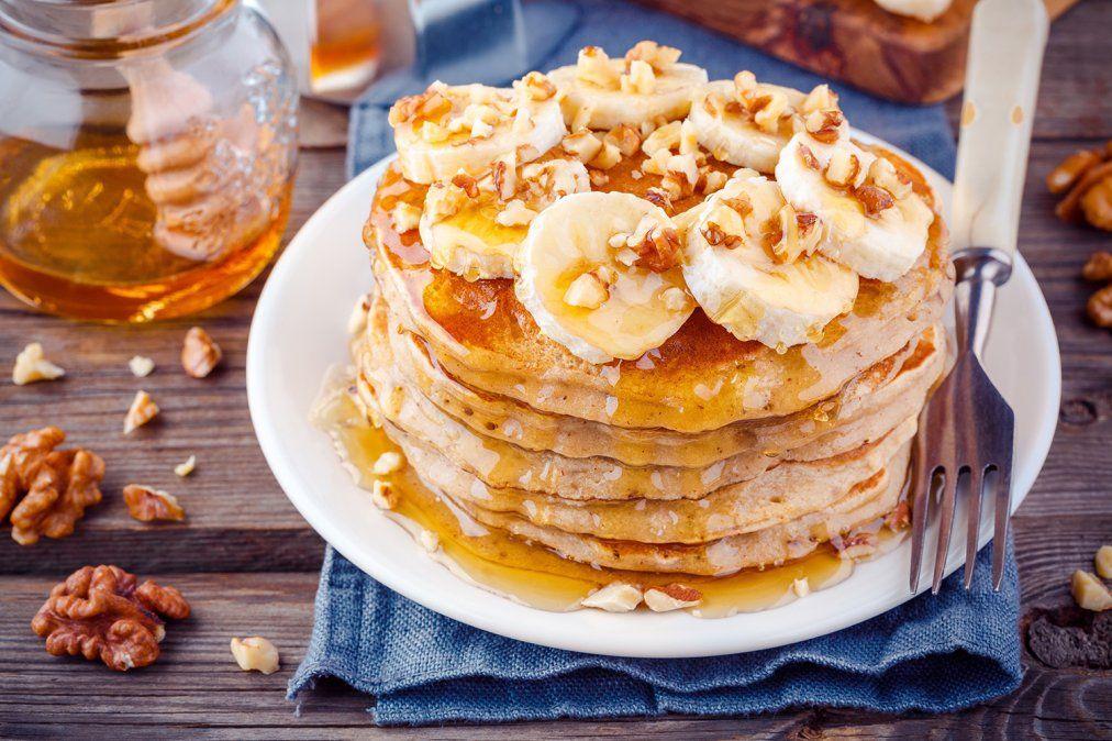 Cómo preparar waffles de avena, el alimento ideal para cuidar tu figura