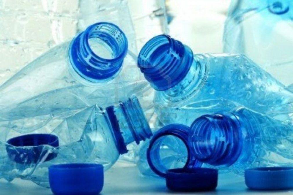 ¿Qué significan los números de las botellas de plástico y cómo leerlas para reciclar?