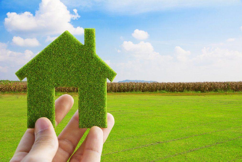 Consejos para tener un hogar más sostenible y ecológico ¡Vale la pena hacerlo!