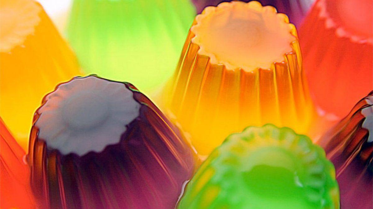 Beneficios de la gelatina que seguro no conocías
