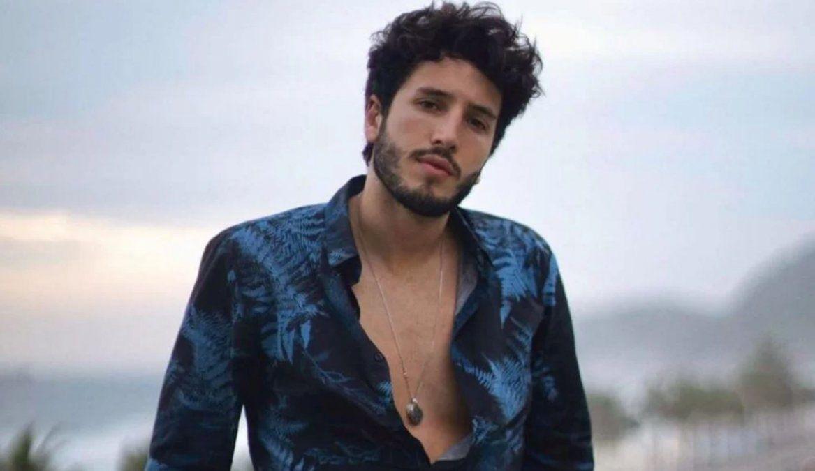 Sebastián Yatra, en problemas: viralizan un video donde se lo ve besando a otra mujer