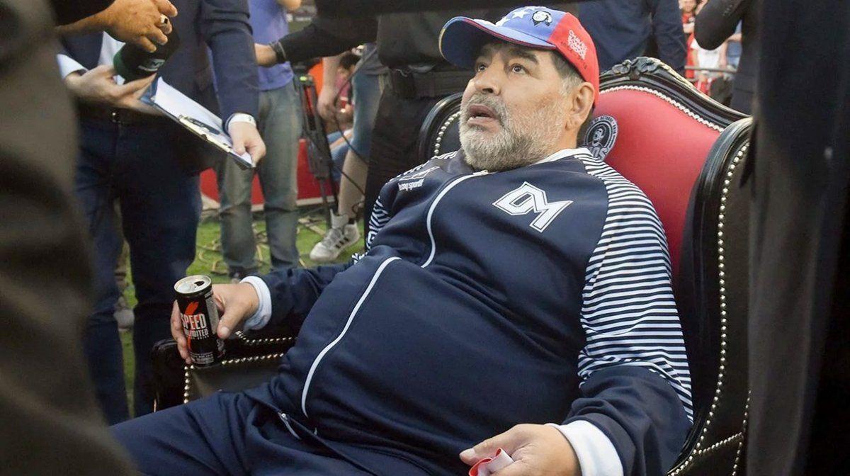 Carloni: Central solo homenajea a técnicos y jugadores del club