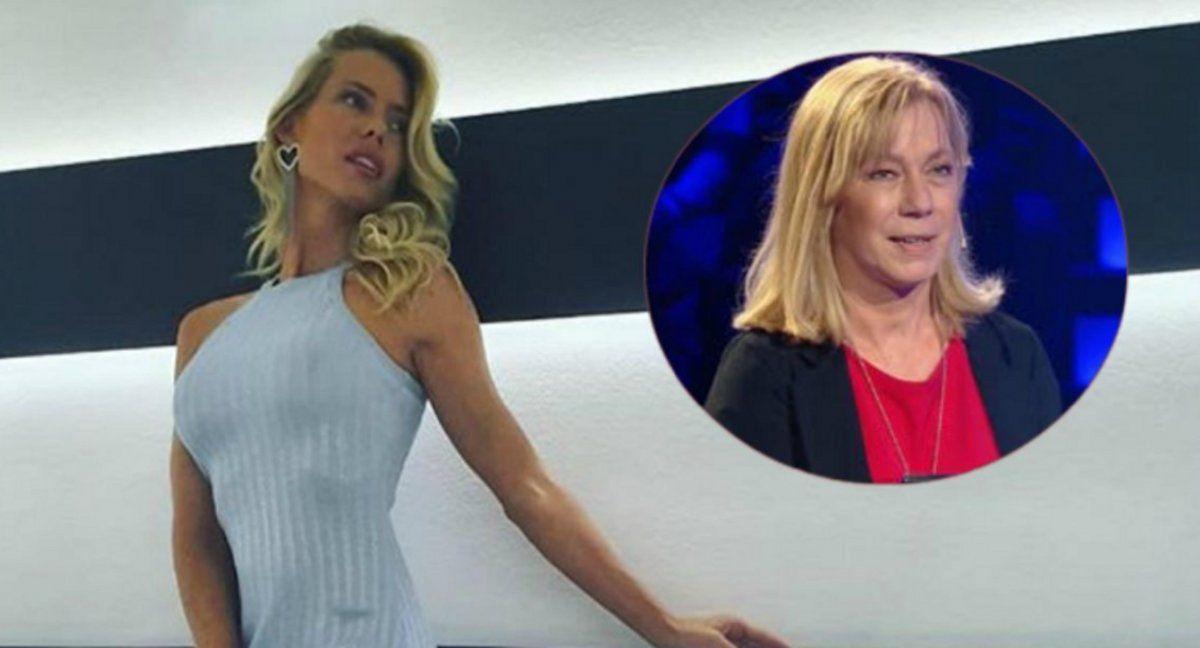 La madre de Nicole Neumann, furiosa tras ser acusada de estafar a su hija