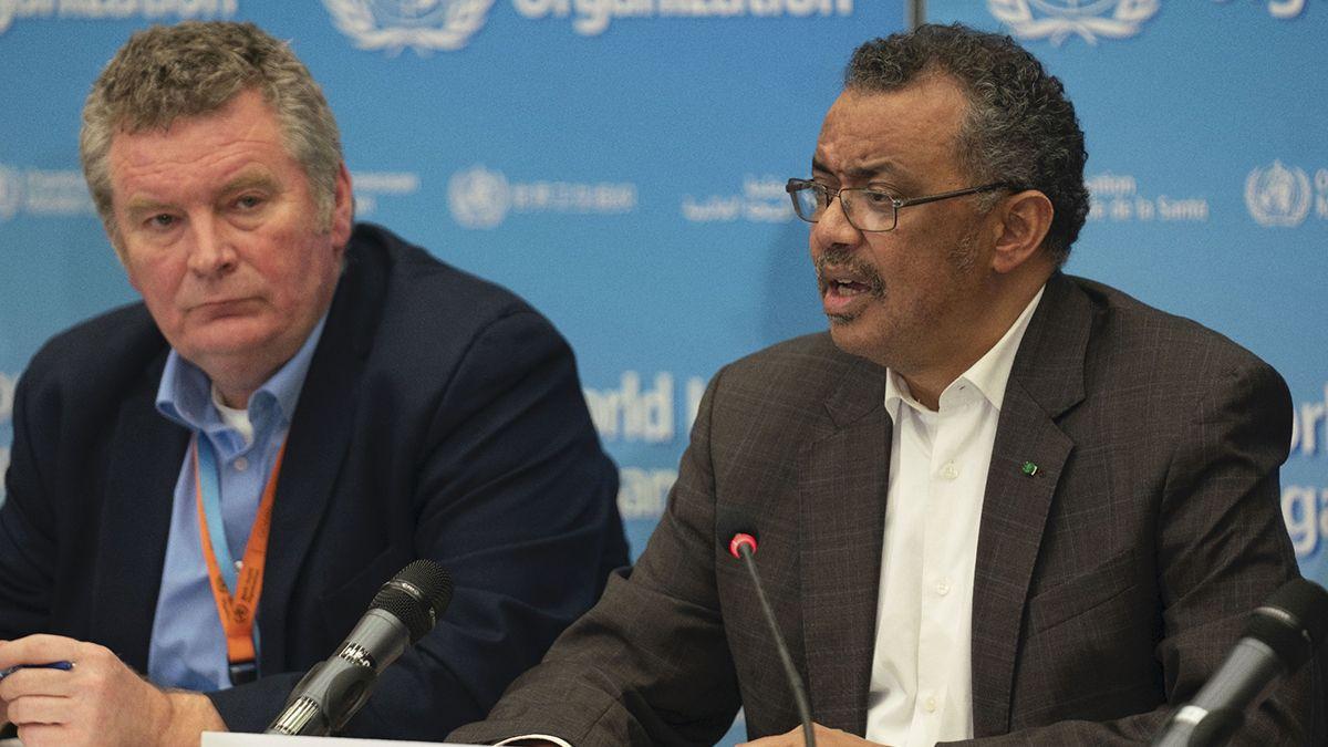 La OMS advierte que el desarrollo de la vacuna contra el coronavirus tardará un año y medio