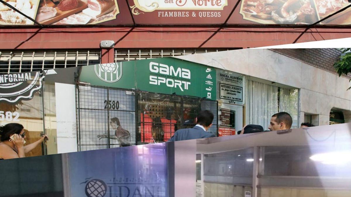 Oldani, Cabal y Otte: los casos que evidencian la exposición de los comerciantes a la inseguridad