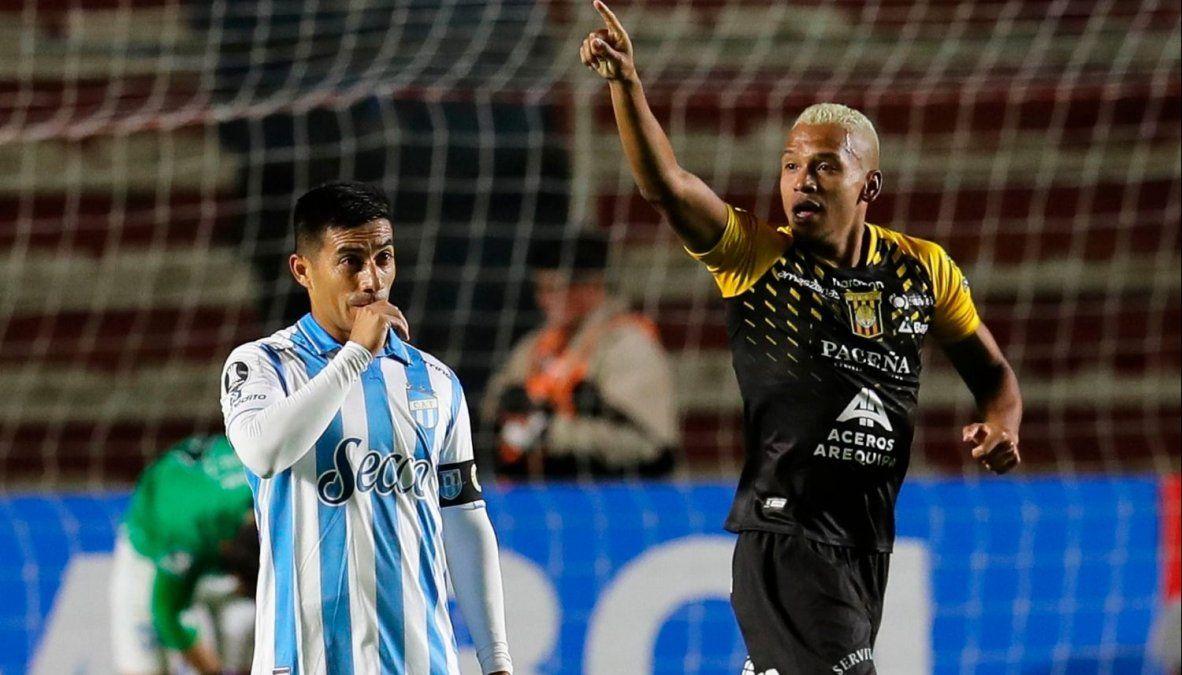Atlético Tucumán recibe a The Strongest para revertir la serie y avanzar en la Copa Libertadores
