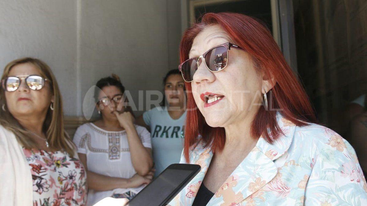 María Angélica López- Atsa