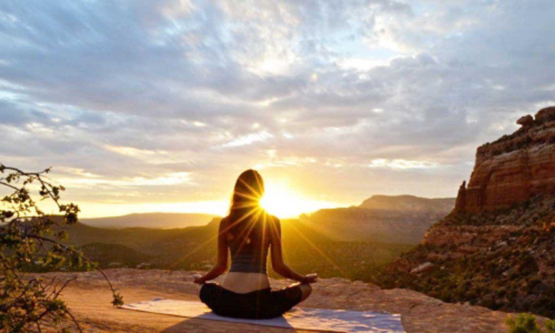 Los mejores ejercicios y técnicas de meditación para combatir el estrés