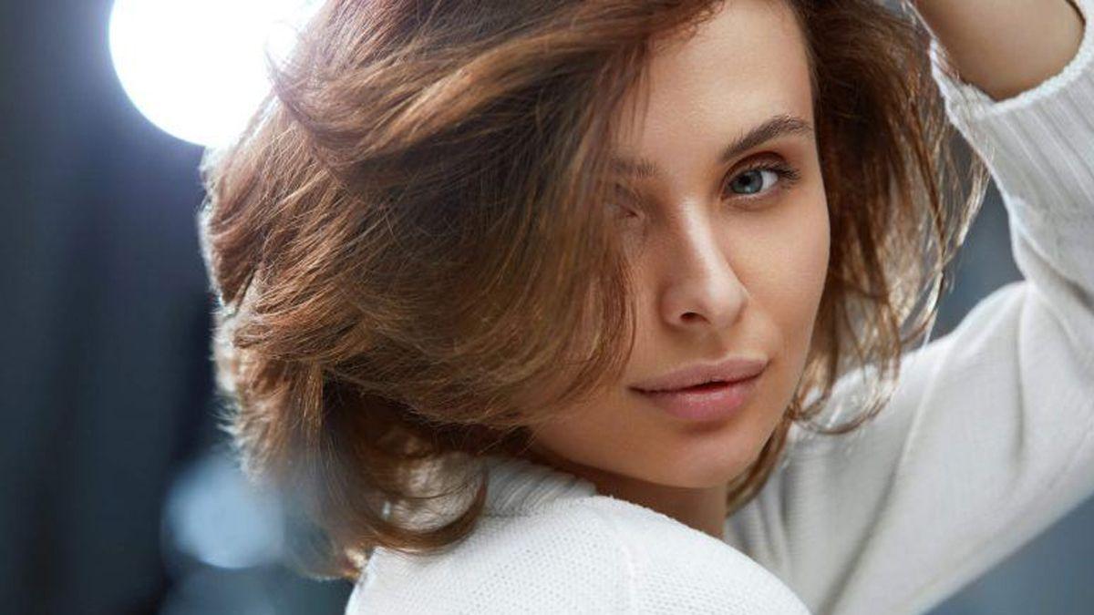 Cuatro peinados fáciles para cabello corto