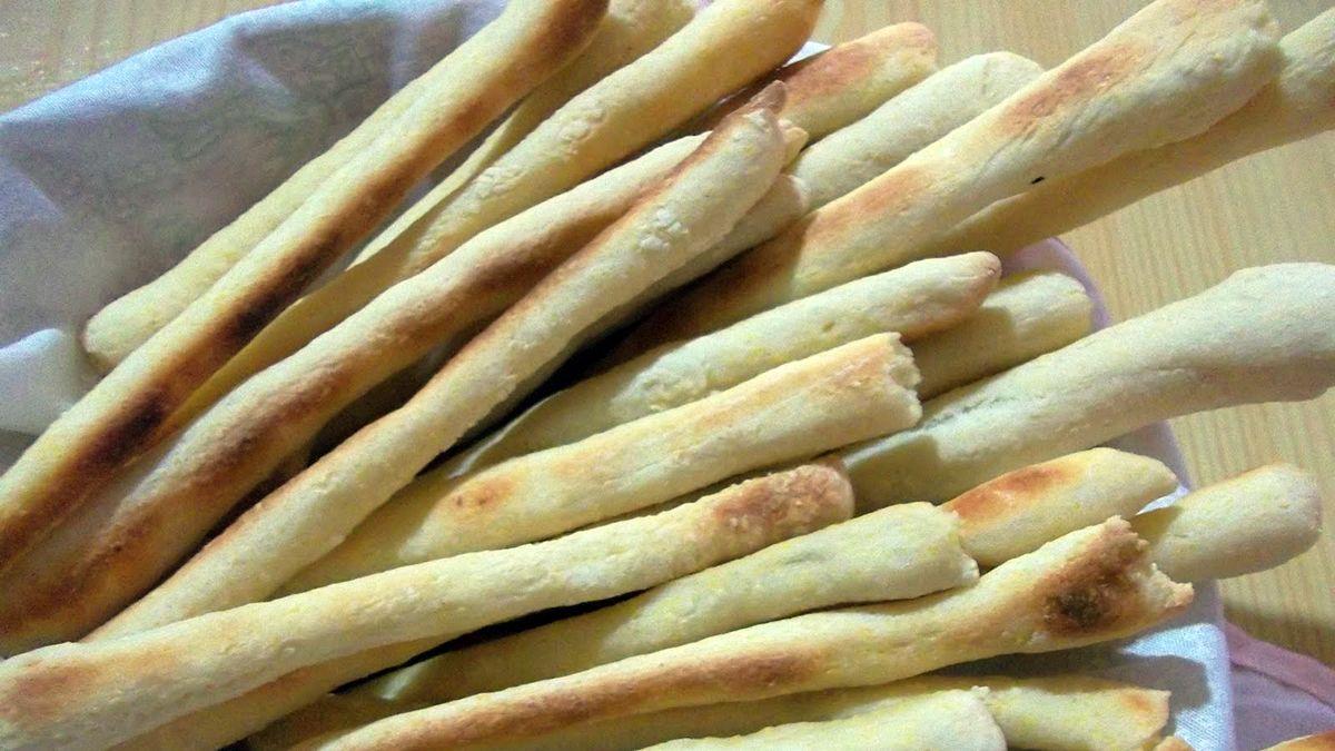 La Anmat prohibió la venta de unos grisines dietéticos de queso.