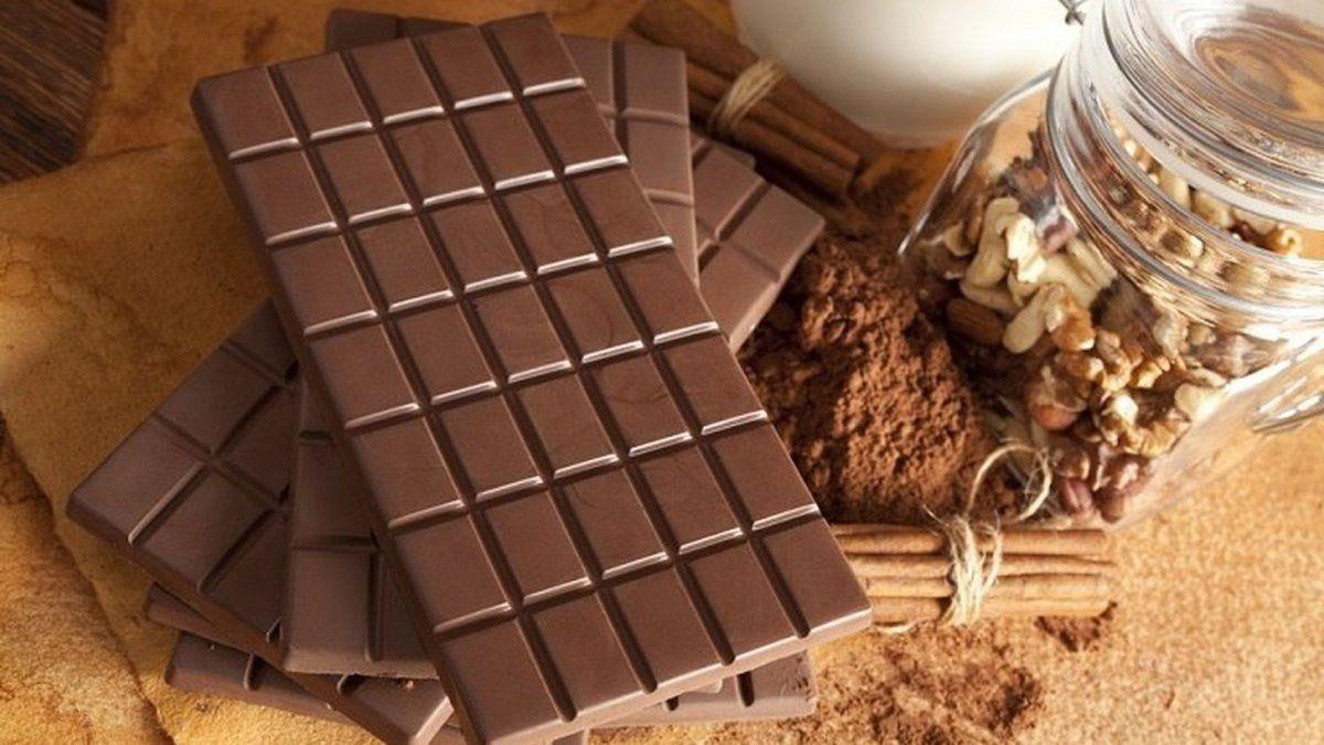 El chocolate es todo lo que está bien: sus propiedades para la salud