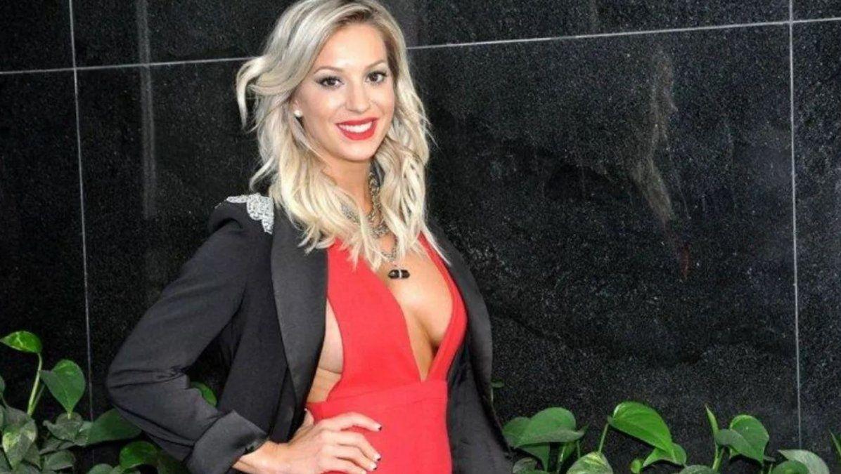 Noelia Marzol escrachó a un hombre que le mandó una foto sexual