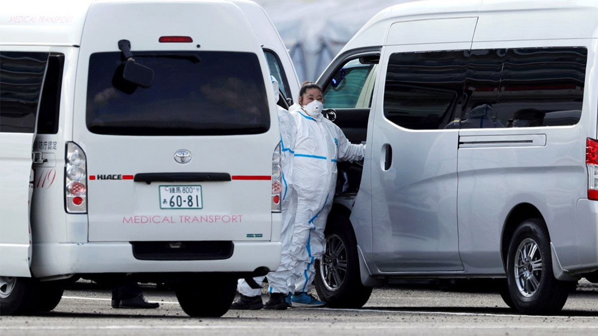Japón dictará el estado de emergencia sanitaria y limitará parcialmente la circulación interna