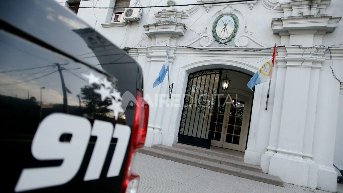 La cantidad de detenidos en comisarías del departamento La Capital sigue duplicando la capacidad instalada.