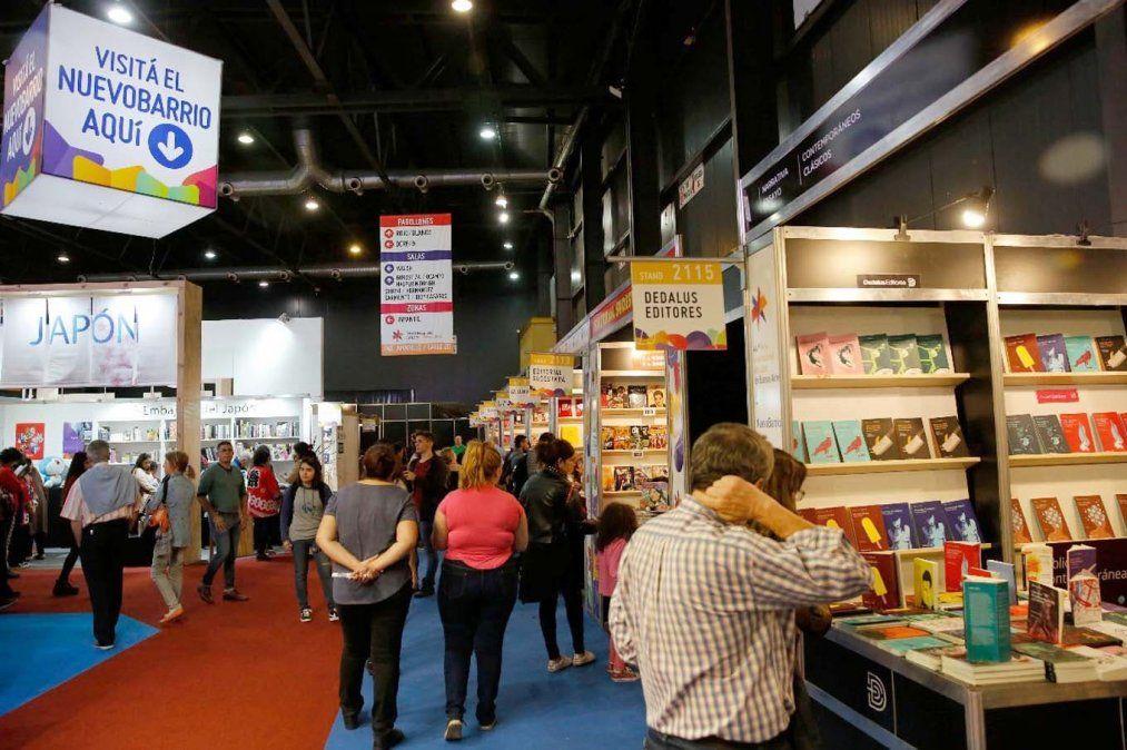 Desmienten que se cancele la Feria del Libro de Buenos Aires por el coronavirus