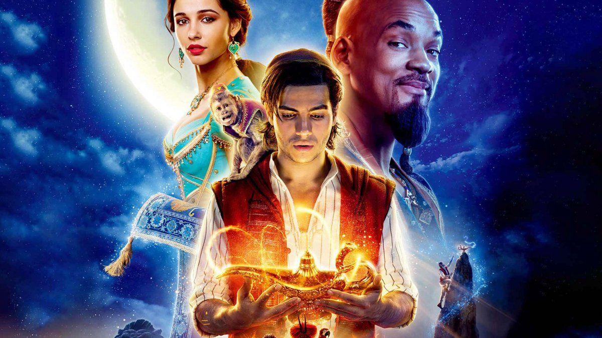 Aladdin tendrá una secuela