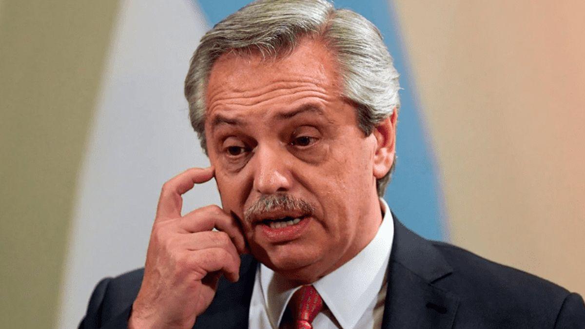 Alberto Fernández dijo que está logrando un diálogo sensato con el FMI