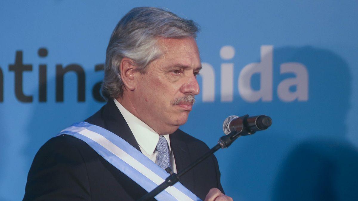 Fernández dijo que el país necesita más plazo para hacer frente a la deuda con el FMI