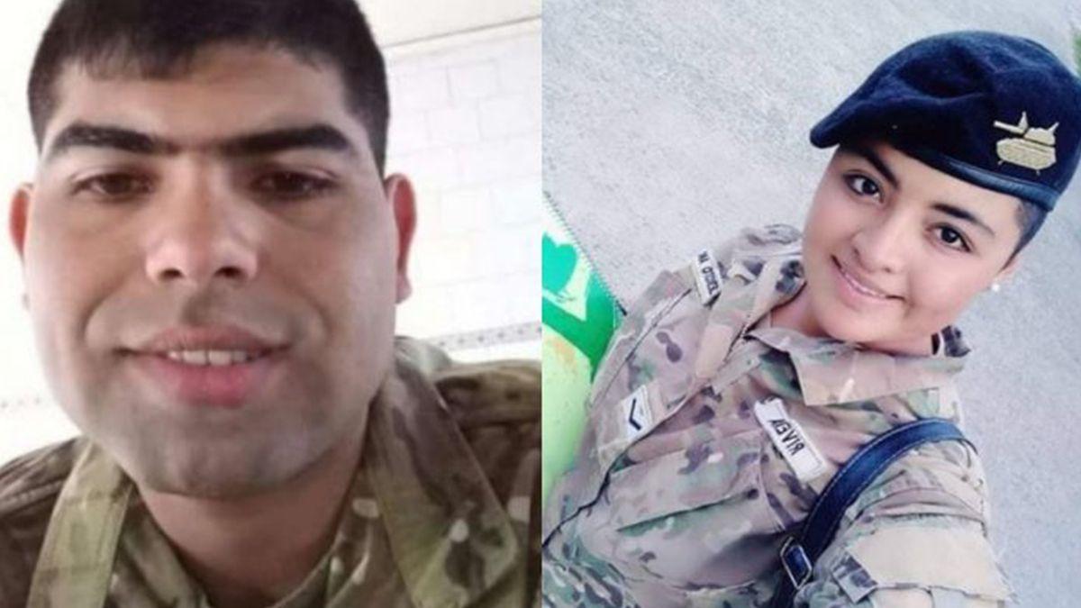 Hallan muerta a una pareja de ex soldados en Chaco y creen que él la mató y se suicidó