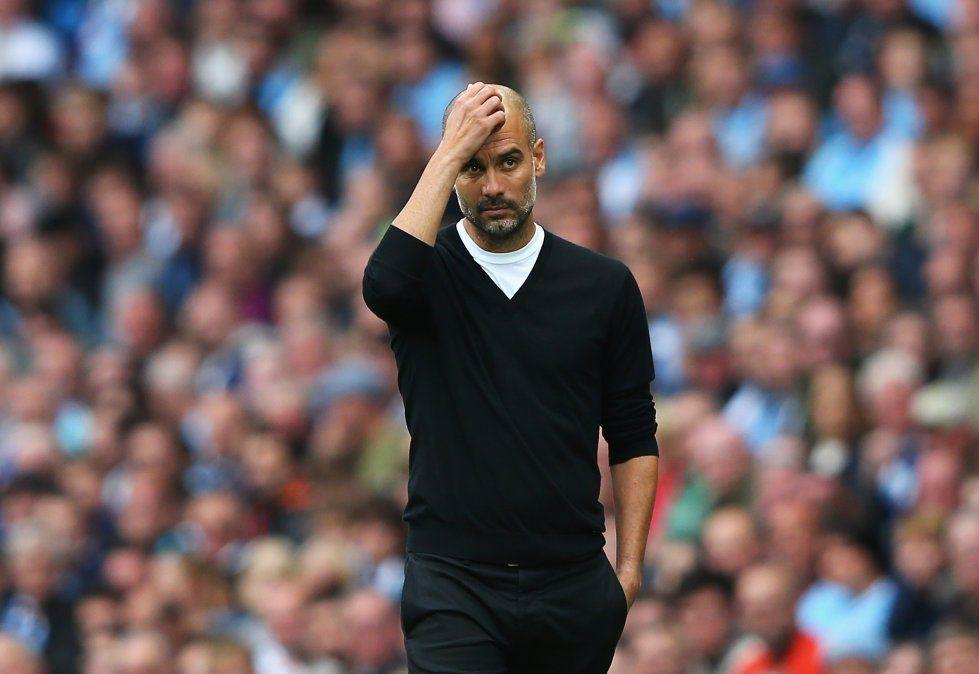 ¡Bomba! Manchester City expulsado de competencias UEFA por dos años