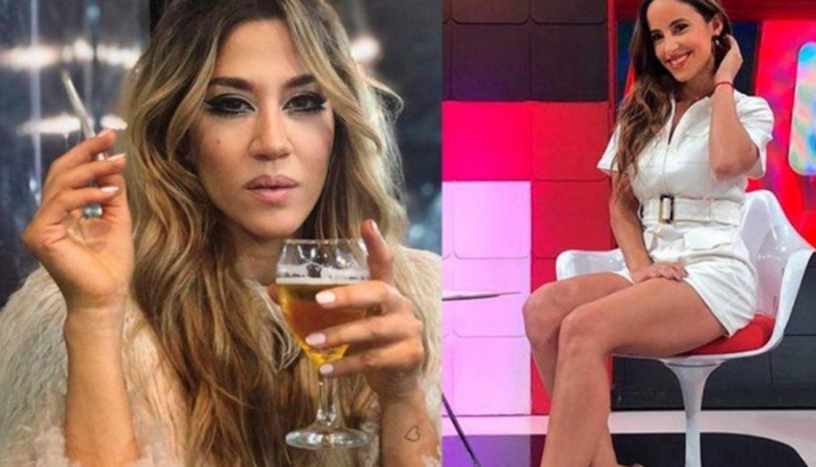 Lourdes Sánchez contra Jimena Barón tras su pedido de disculpas: se terminó victimizando, es una cara rota